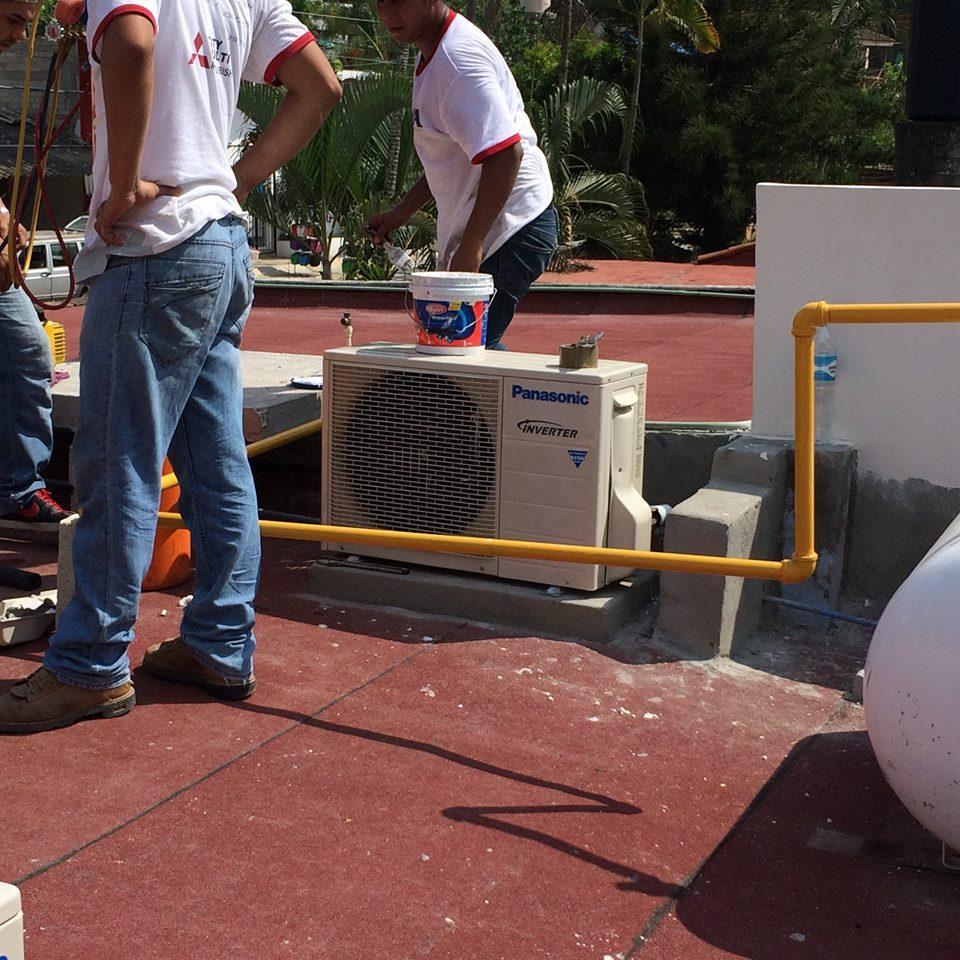 Vallarta Air Conditioners