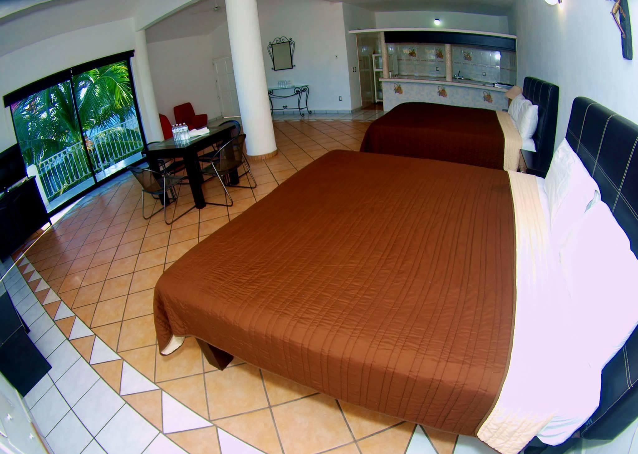 Hotel Splash Inn Nuevo Vallarta